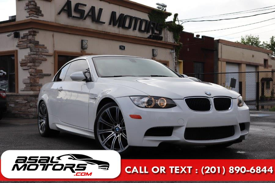 Used 2012 BMW M3 in East Rutherford, New Jersey | Asal Motors. East Rutherford, New Jersey