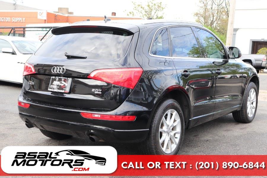 Used Audi Q5 quattro 4dr 2.0T Premium Plus 2012 | Asal Motors. East Rutherford, New Jersey