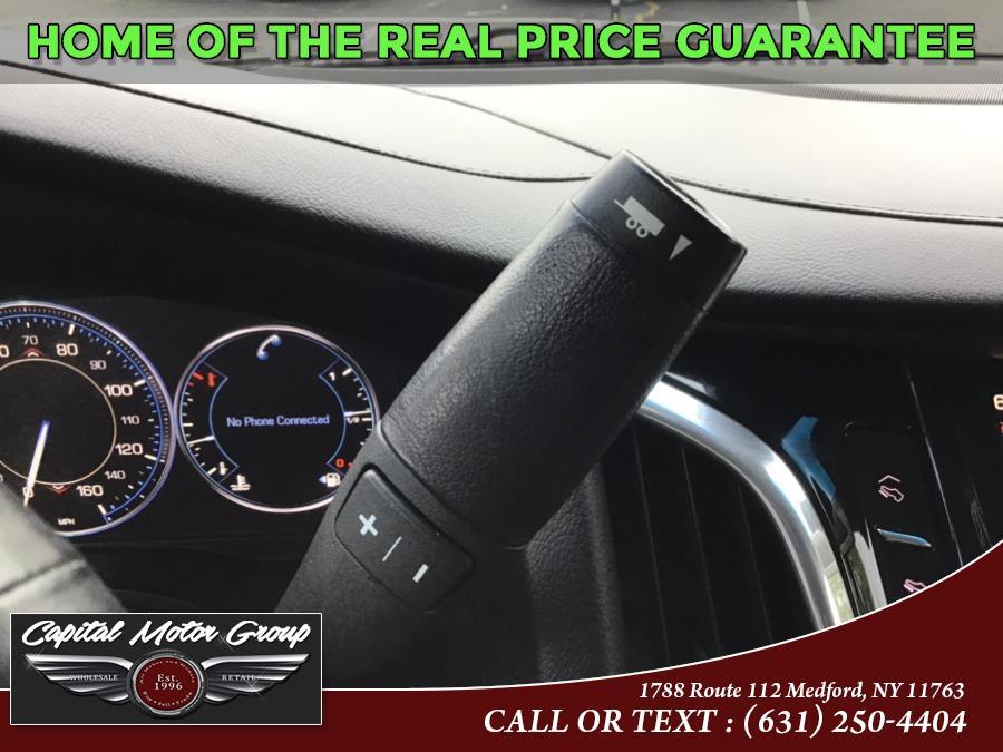 Used Cadillac Escalade 4WD 4dr Luxury 2015 | Capital Motor Group Inc. Medford, New York