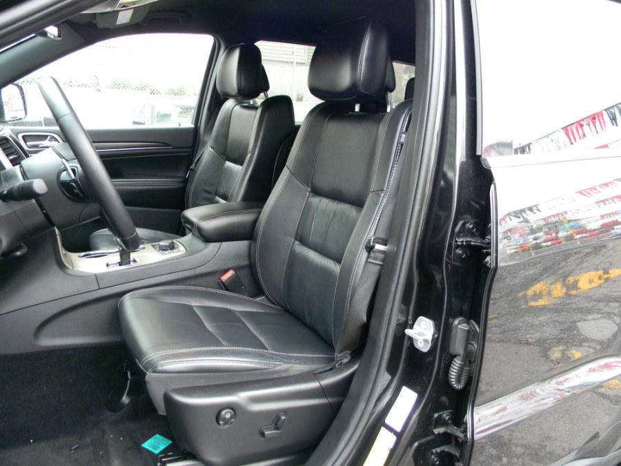 Used Jeep Grand Cherokee 4WD 4dr Limited 2014 | DZ Automall. Paterson, New Jersey