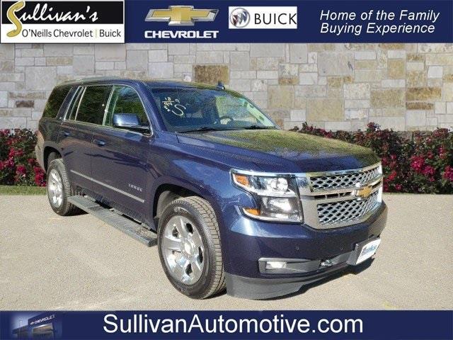 Used 2018 Chevrolet Tahoe in Avon, Connecticut | Sullivan Automotive Group. Avon, Connecticut