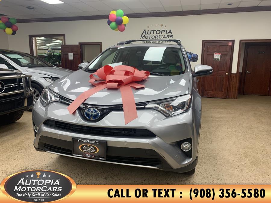 Used 2018 Toyota RAV4 in Union, New Jersey | Autopia Motorcars Inc. Union, New Jersey