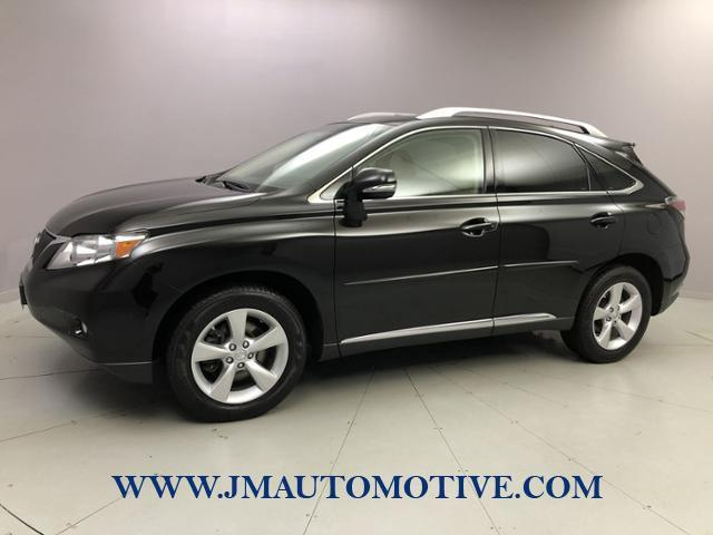 Used 2011 Lexus Rx 350 in Naugatuck, Connecticut | J&M Automotive Sls&Svc LLC. Naugatuck, Connecticut