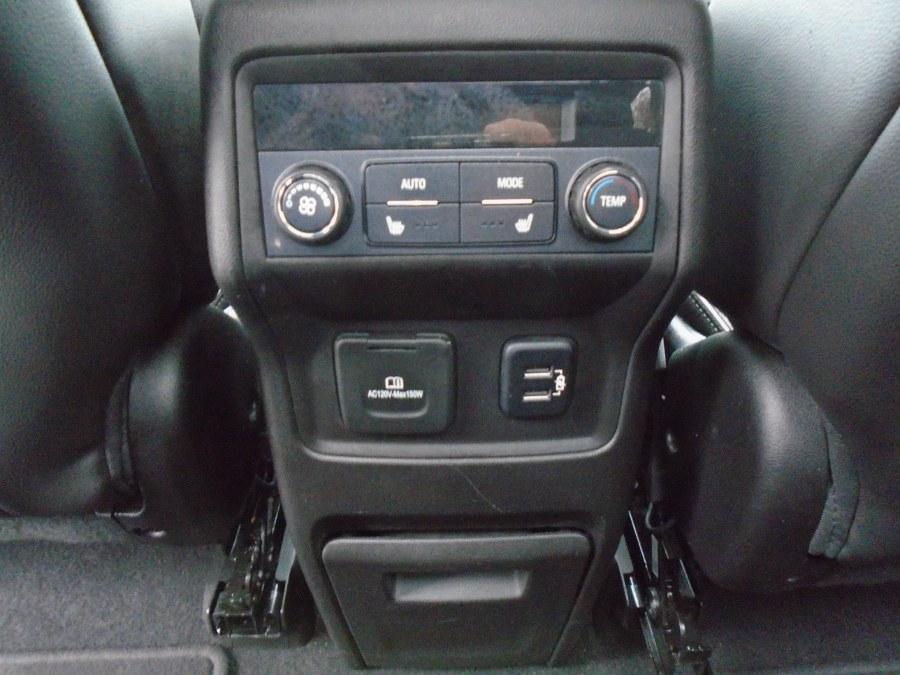 Used GMC Acadia AWD 4dr Denali 2018 | Jim Juliani Motors. Waterbury, Connecticut