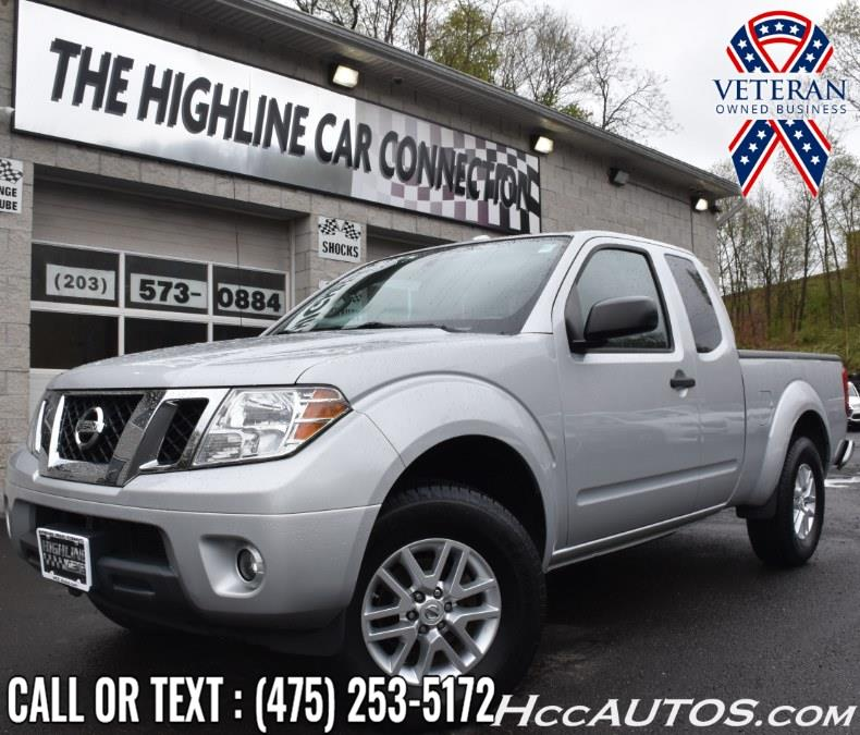 Used 2015 Nissan Frontier in Waterbury, Connecticut | Highline Car Connection. Waterbury, Connecticut