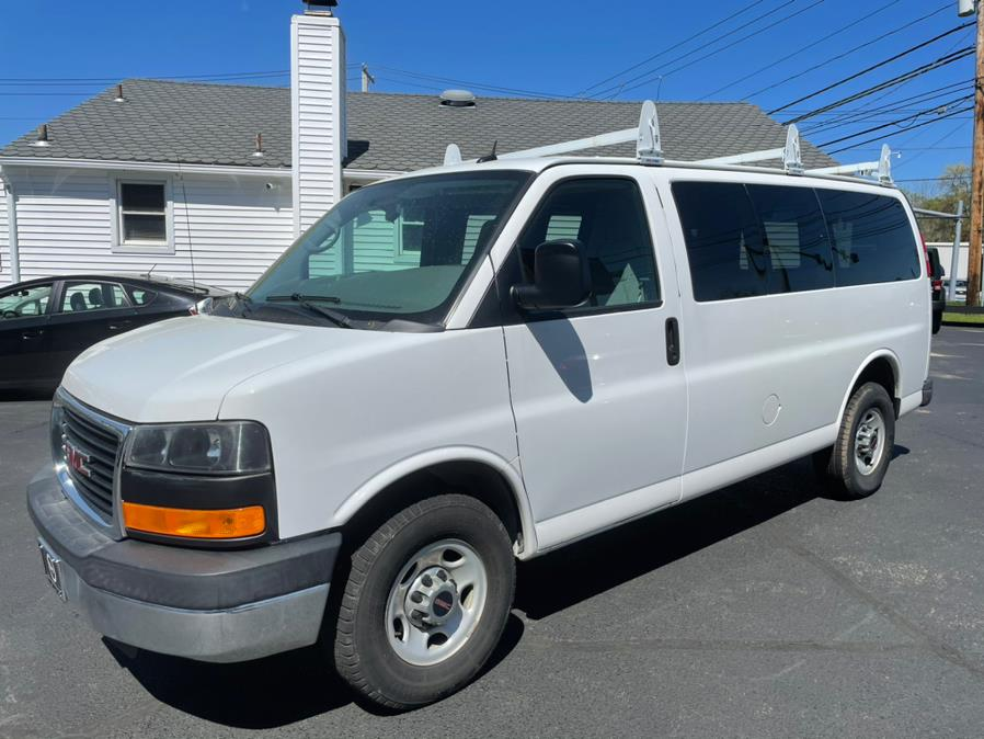 Used 2014 GMC Savana Passenger in Milford, Connecticut | Chip's Auto Sales Inc. Milford, Connecticut