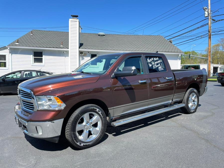 Used 2015 Ram 1500 in Milford, Connecticut | Chip's Auto Sales Inc. Milford, Connecticut