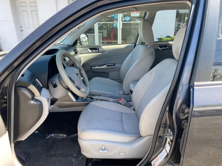 Used Subaru Forester 4dr Auto 2.5X Premium 2012   Rite Cars, Inc. Lindenhurst, New York