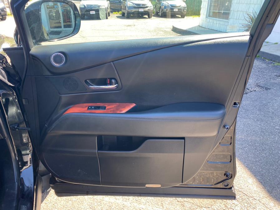 Used Lexus RX 350 AWD 4dr 2010 | Rite Cars, Inc. Lindenhurst, New York