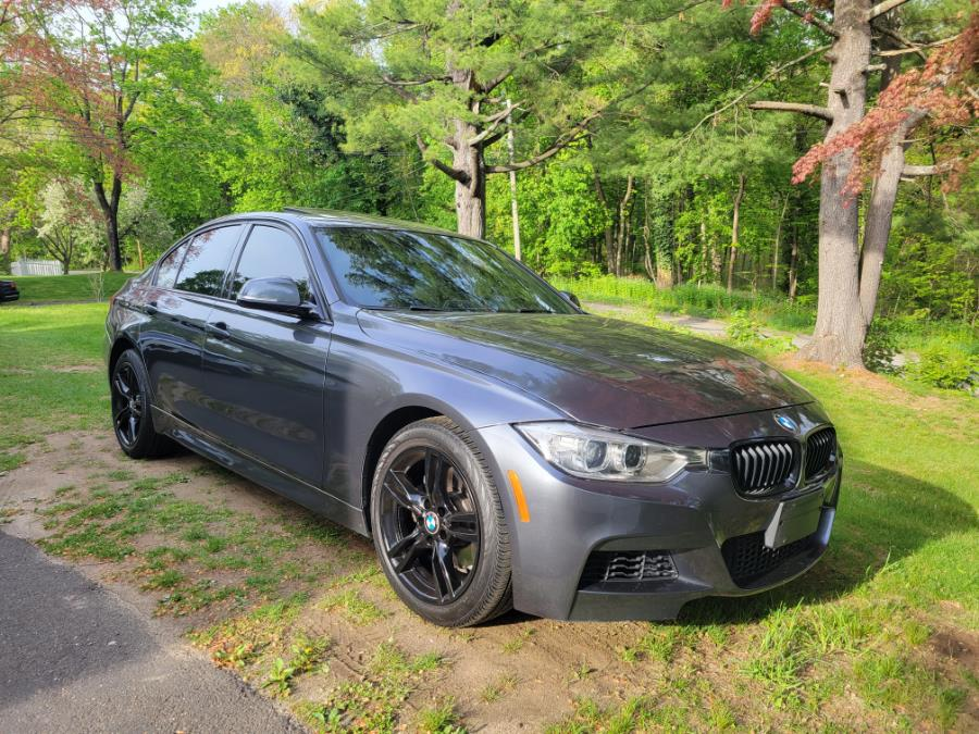 Used 2013 BMW 3 Series m sport in Shelton, Connecticut | Center Motorsports LLC. Shelton, Connecticut