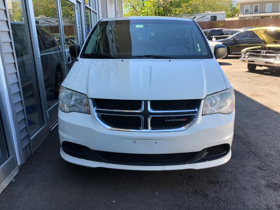 Used Dodge Grand Caravan 4dr Wgn SE 2012 | Chris's Auto Clinic. Plainville, Connecticut