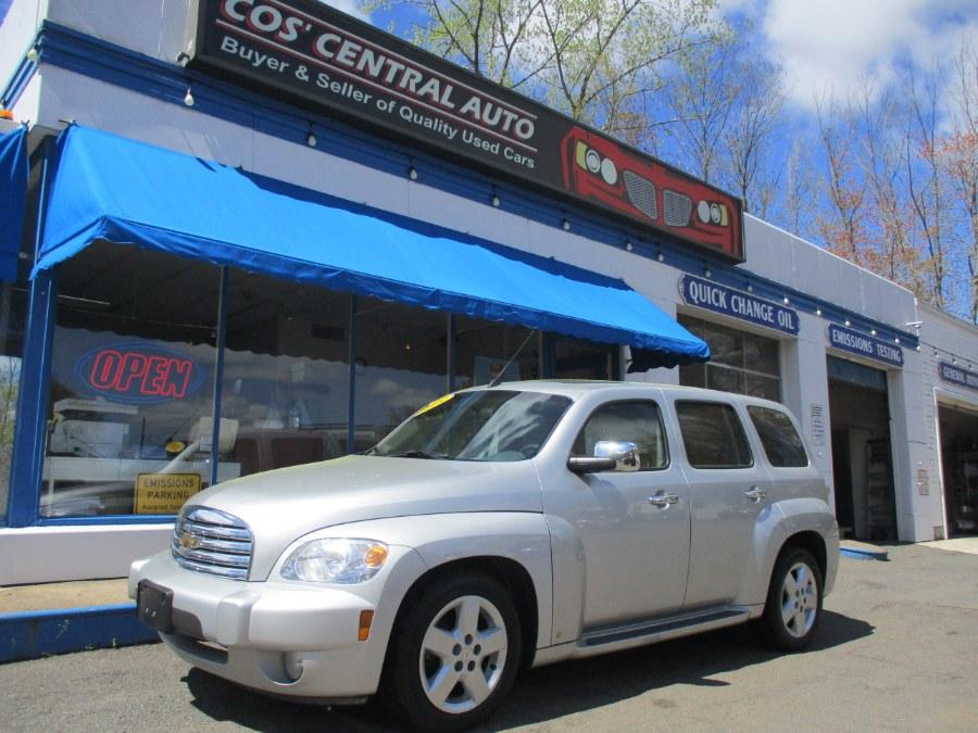 Used 2009 Chevrolet HHR in Meriden, Connecticut | Cos Central Auto. Meriden, Connecticut