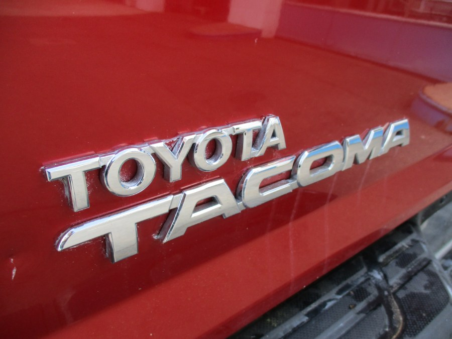 Used Toyota Tacoma 4WD Access I4 MT (Natl) 2009   Cos Central Auto. Meriden, Connecticut