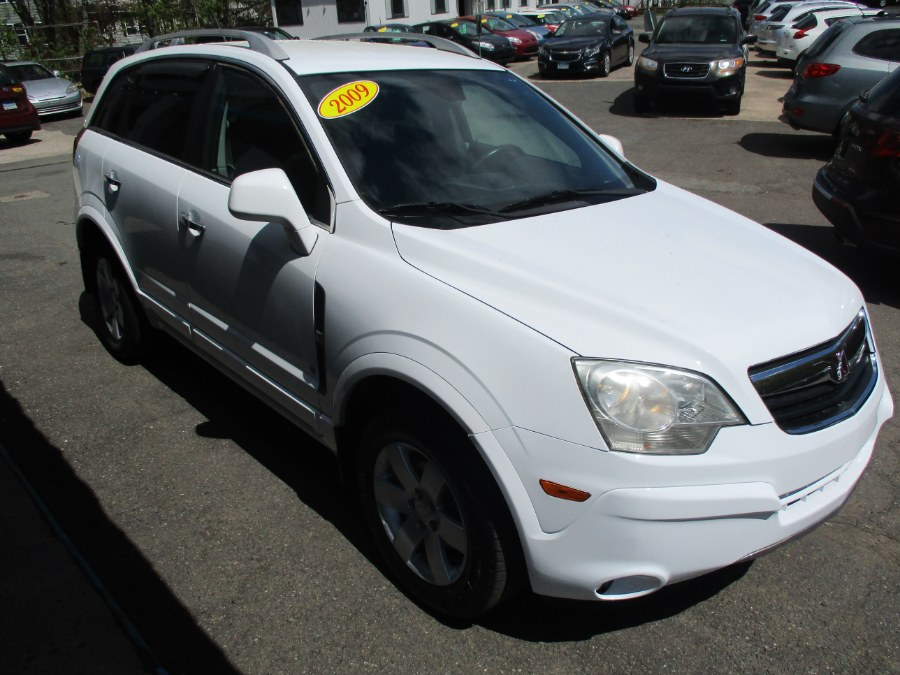 Used Saturn VUE FWD 4dr V6 XR 2009 | Cos Central Auto. Meriden, Connecticut