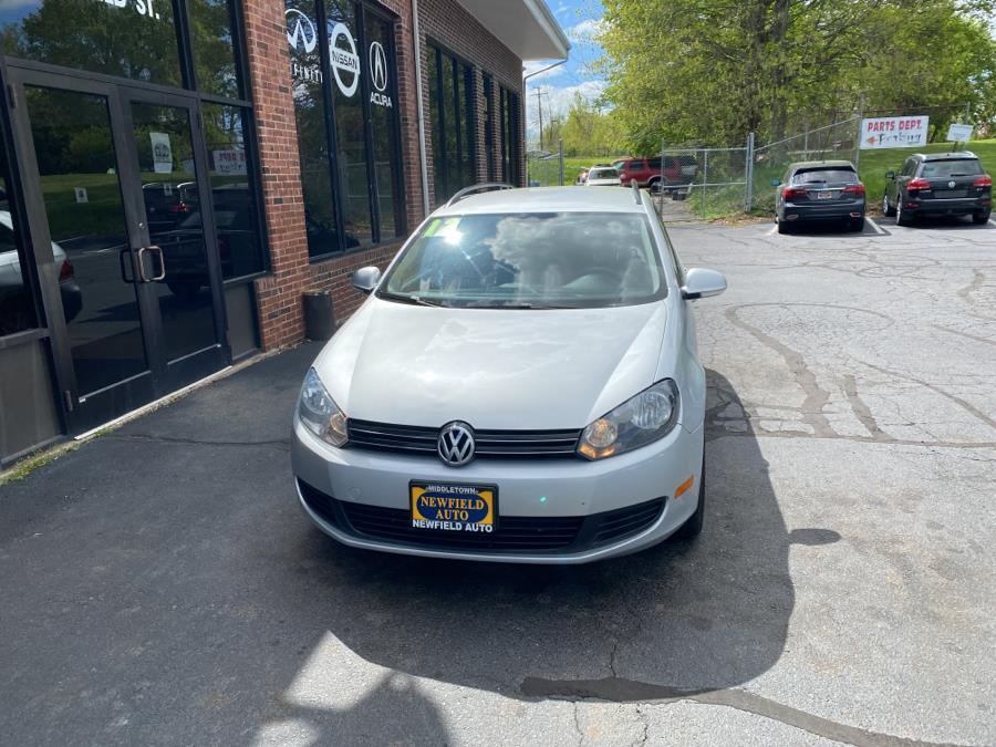 Used 2012 Volkswagen Jetta SportWagen in Middletown, Connecticut | Newfield Auto Sales. Middletown, Connecticut