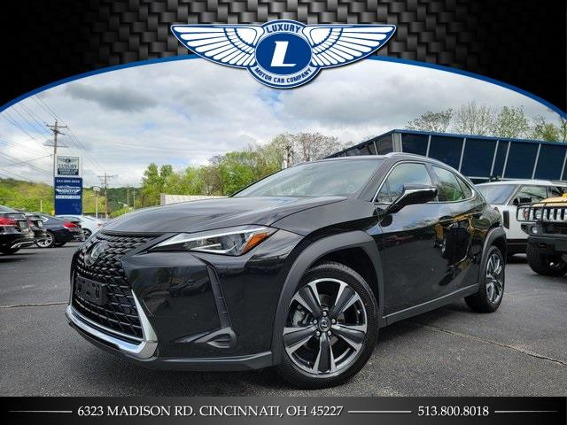 Used 2020 Lexus Ux in Cincinnati, Ohio | Luxury Motor Car Company. Cincinnati, Ohio