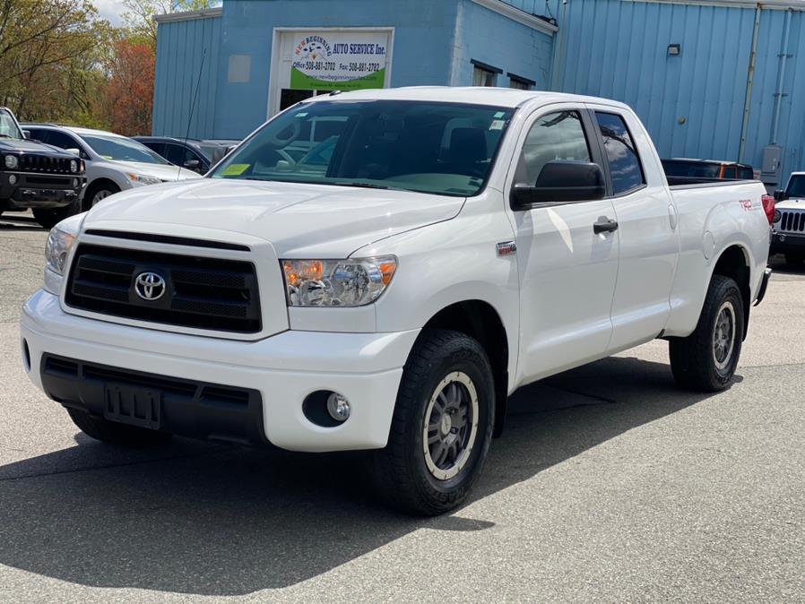 Used 2011 Toyota Tundra 4WD Truck in Ashland , Massachusetts | New Beginning Auto Service Inc . Ashland , Massachusetts