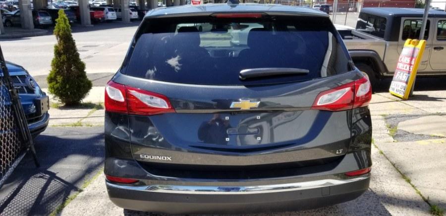 Used Chevrolet Equinox FWD 4dr LT w/2FL 2020   Carmoney Auto Sales. Baldwin, New York