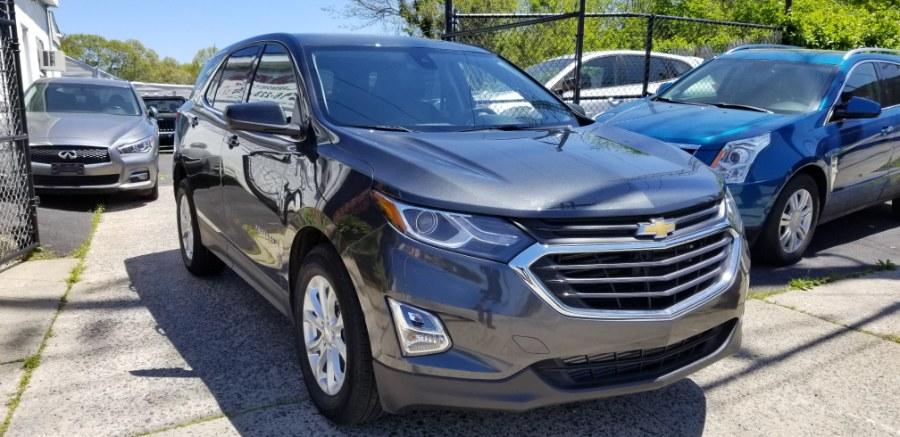 Used 2020 Chevrolet Equinox in Baldwin, New York | Carmoney Auto Sales. Baldwin, New York