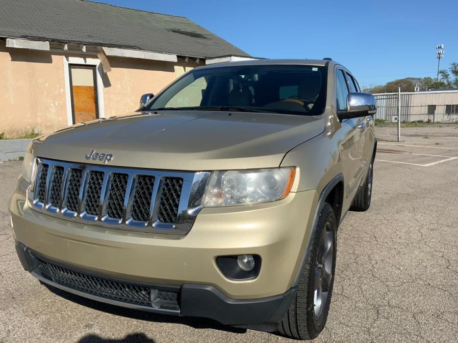 Used 2011 Jeep Grand Cherokee in Brockton, Massachusetts | Capital Lease and Finance. Brockton, Massachusetts