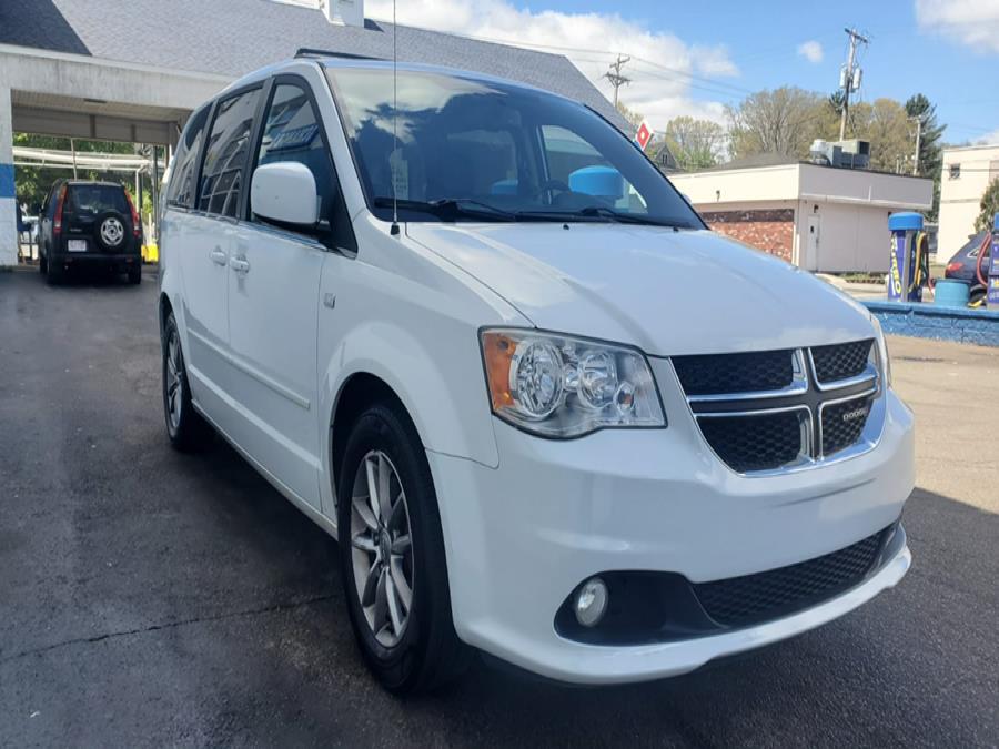 Used 2014 Dodge Grand Caravan in Brockton, Massachusetts | Capital Lease and Finance. Brockton, Massachusetts