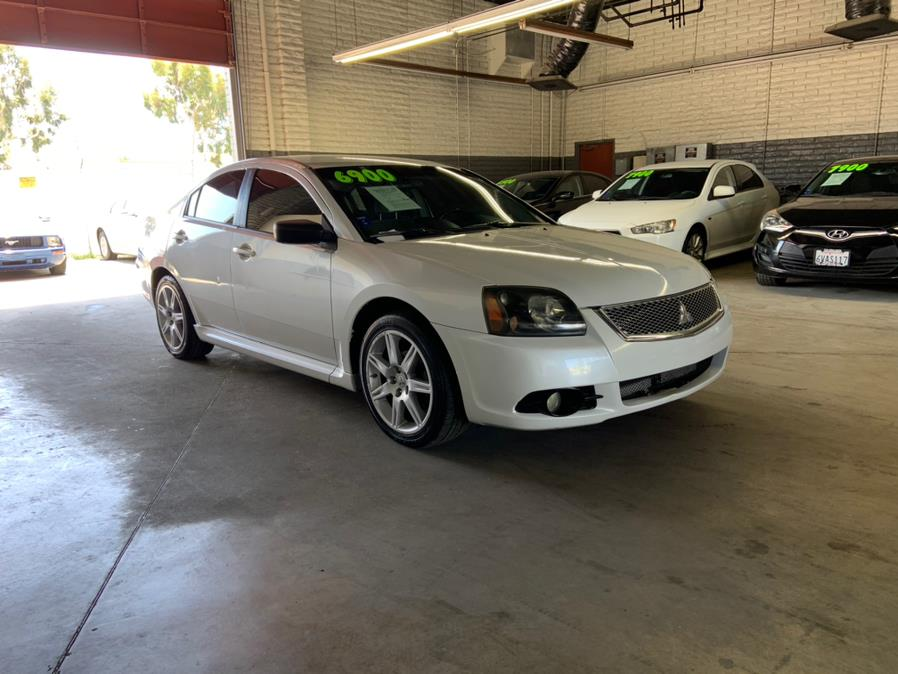 Used 2010 Mitsubishi Galant in Garden Grove, California | U Save Auto Auction. Garden Grove, California