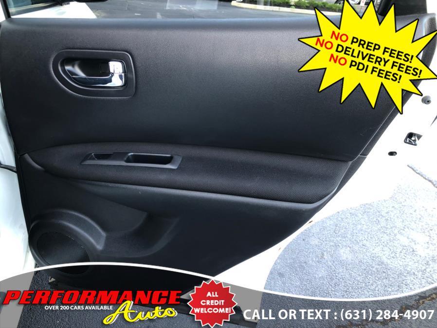 Used Nissan Rogue AWD 4dr SV 2013 | Performance Auto Inc. Bohemia, New York
