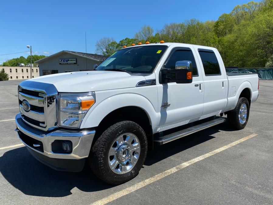 Used 2014 Ford Super Duty F-250 SRW in Berlin, Connecticut | Tru Auto Mall. Berlin, Connecticut