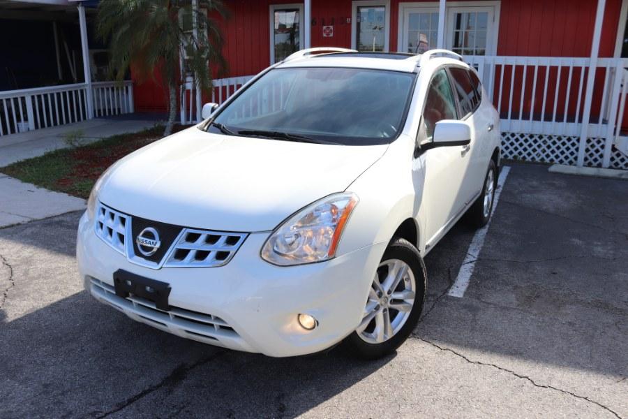 Used 2013 Nissan Rogue in Winter Park, Florida | Rahib Motors. Winter Park, Florida