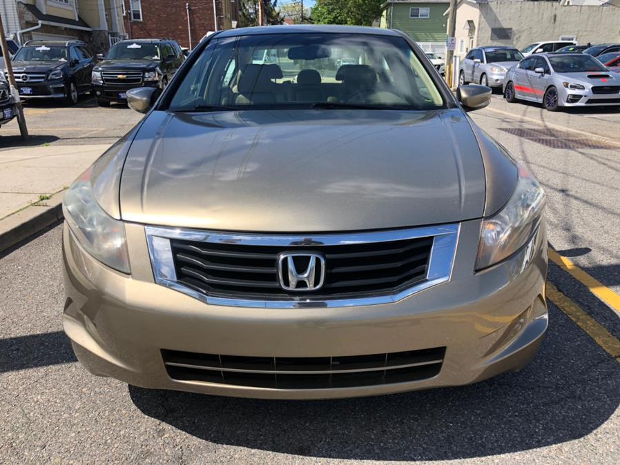 Used Honda Accord Sdn 4dr I4 Auto EX-L 2008   Route 46 Auto Sales Inc. Lodi, New Jersey