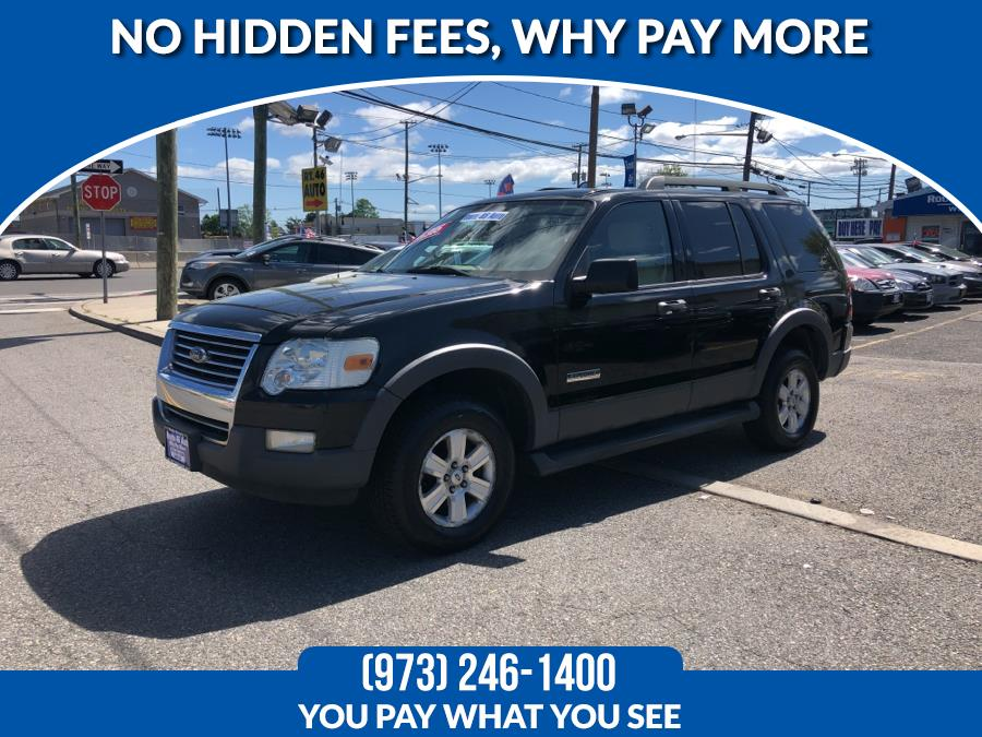 Used 2006 Ford Explorer in Lodi, New Jersey | Route 46 Auto Sales Inc. Lodi, New Jersey