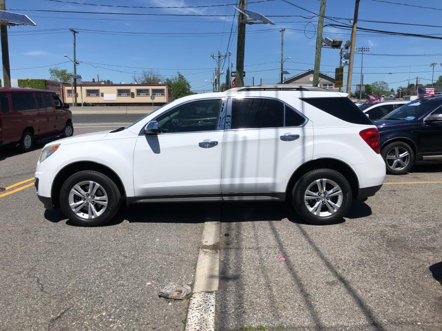 Used Chevrolet Equinox FWD 4dr LT w/1LT 2011   Route 46 Auto Sales Inc. Lodi, New Jersey