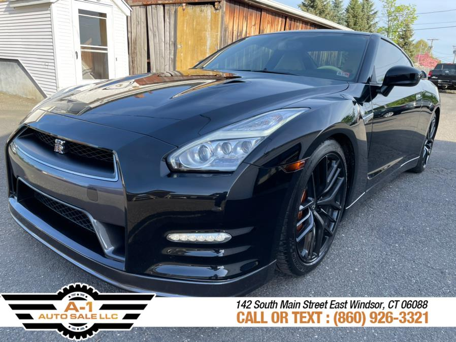 Used 2016 Nissan GT-R in East Windsor, Connecticut | A1 Auto Sale LLC. East Windsor, Connecticut