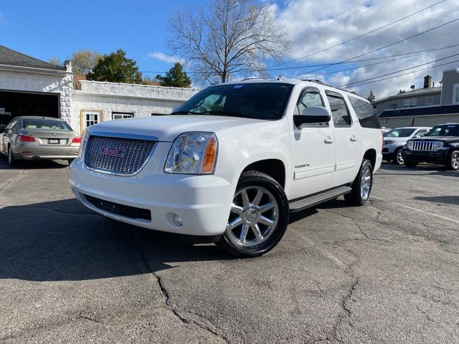 Used 2012 GMC Yukon XL in Springfield, Massachusetts | Absolute Motors Inc. Springfield, Massachusetts