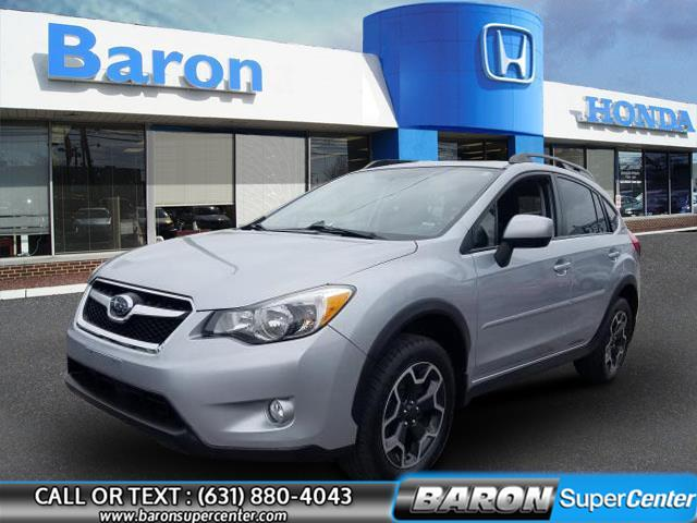 Used 2013 Subaru Xv Crosstrek in Patchogue, New York | Baron Supercenter. Patchogue, New York