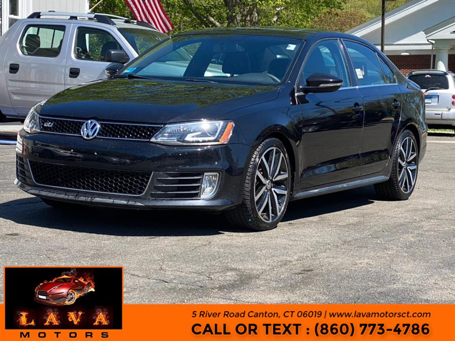 Used 2013 Volkswagen GLI in Canton, Connecticut | Lava Motors. Canton, Connecticut