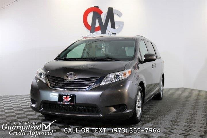 Used 2016 Toyota Sienna in Haskell, New Jersey | City Motor Group Inc.. Haskell, New Jersey
