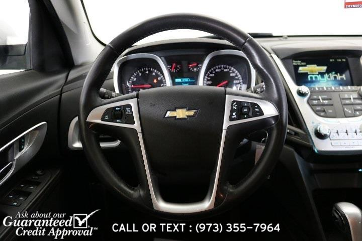 Used Chevrolet Equinox LT 2015 | City Motor Group Inc.. Haskell, New Jersey