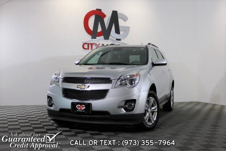 Used 2015 Chevrolet Equinox in Haskell, New Jersey | City Motor Group Inc.. Haskell, New Jersey