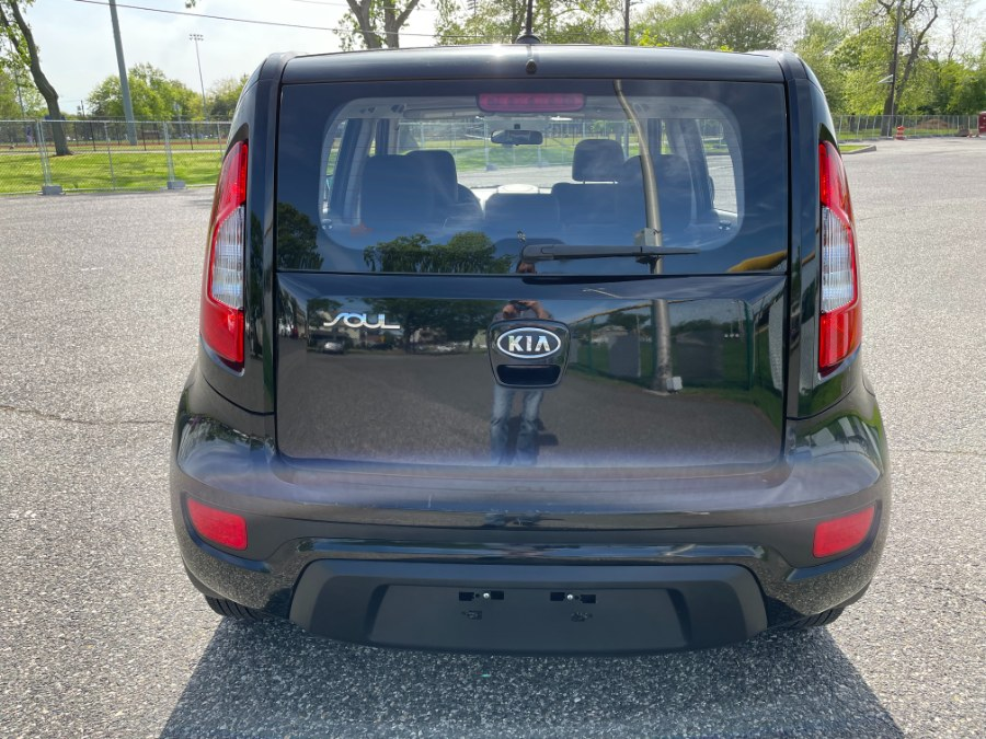 Used Kia Soul 5dr Wgn Man Base 2012 | Cars With Deals. Lyndhurst, New Jersey