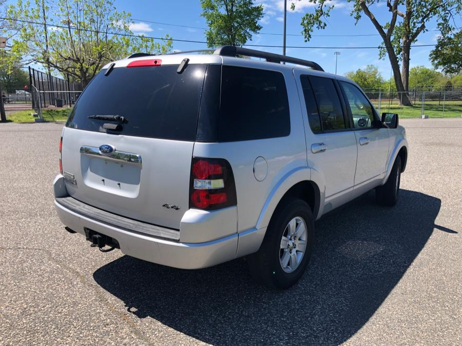 Used Ford Explorer 4WD 4dr XLT 2010 | Cars With Deals. Lyndhurst, New Jersey