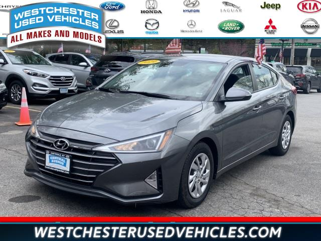 Used 2019 Hyundai Elantra in White Plains, New York | Westchester Used Vehicles. White Plains, New York