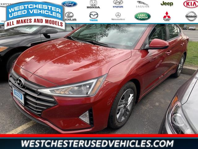 Used Hyundai Elantra Value Edition 2020 | Westchester Used Vehicles. White Plains, New York