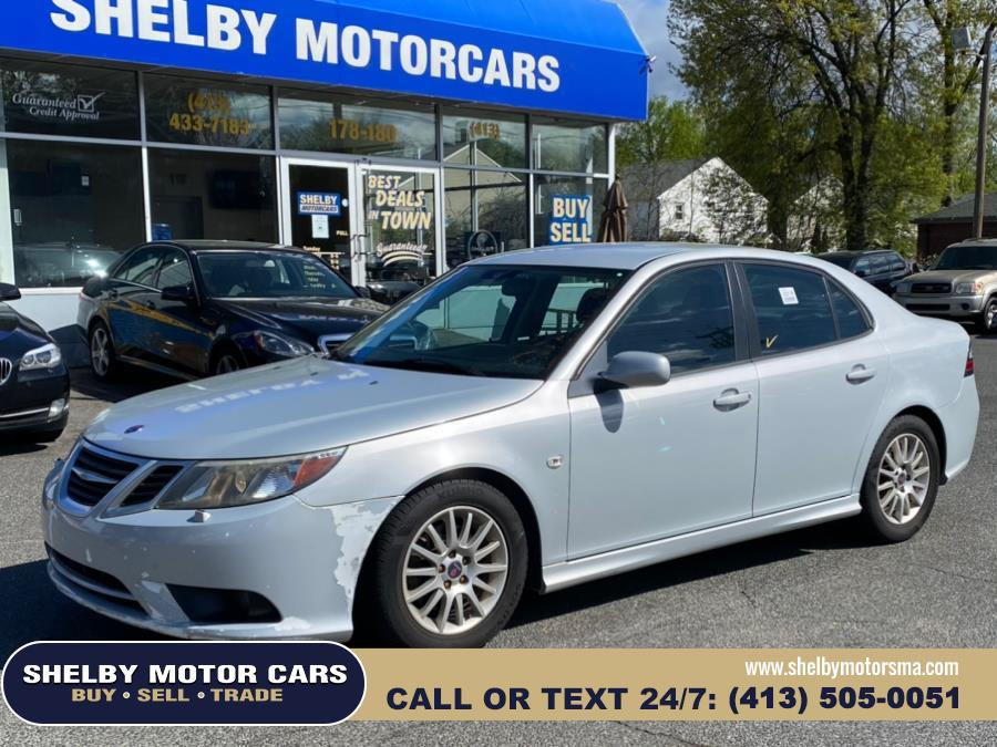 Used 2008 Saab 9-3 in Springfield, Massachusetts | Shelby Motor Cars . Springfield, Massachusetts