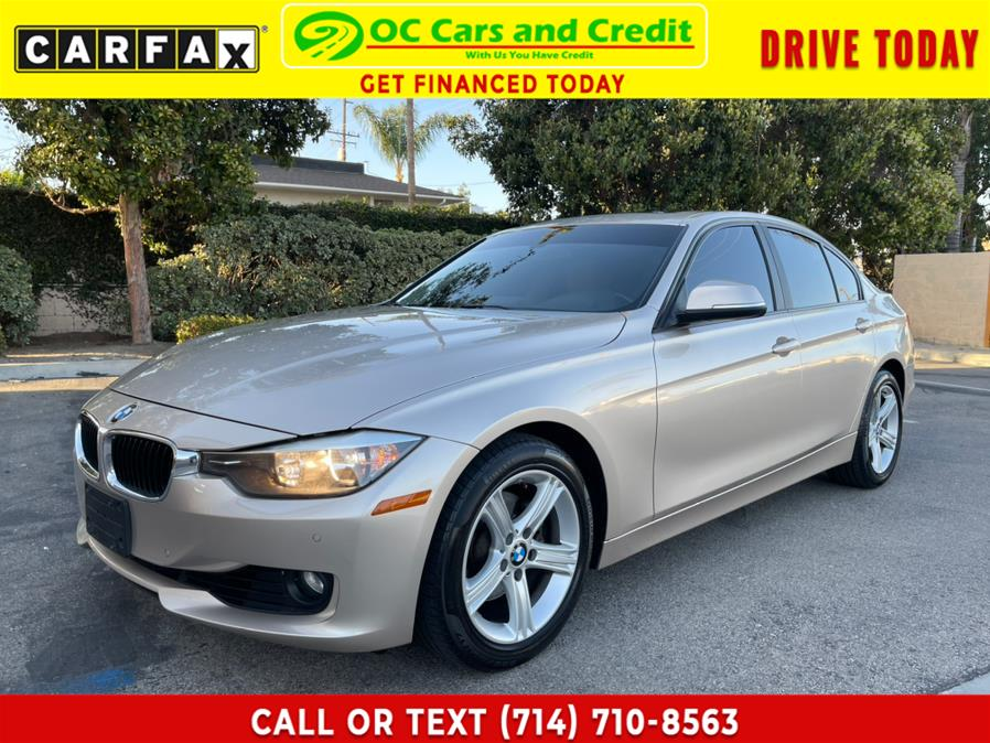 Used 2013 BMW 3 Series in Garden Grove, California | OC Cars and Credit. Garden Grove, California