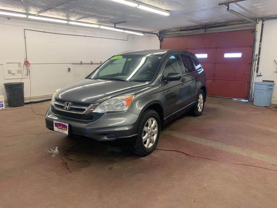 Used 2011 Honda CR-V in Barre, Vermont | Routhier Auto Center. Barre, Vermont