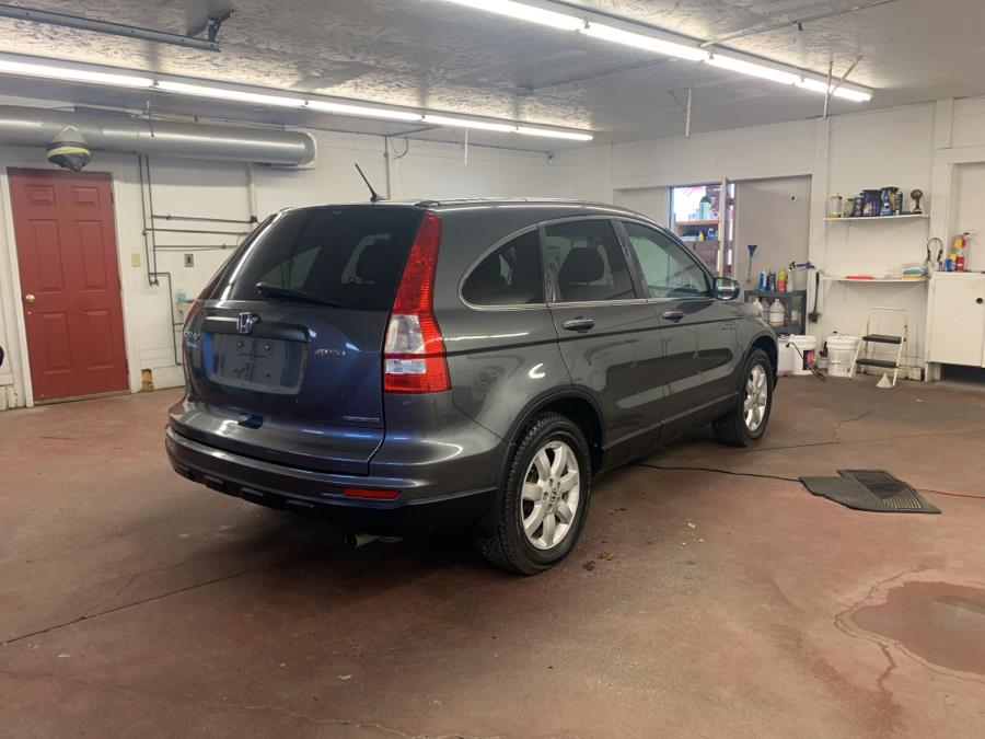 Used Honda CR-V 4WD 5dr SE 2011 | Routhier Auto Center. Barre, Vermont