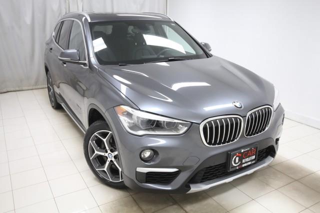 Used BMW X1 xDrive 28i w/ Navi & rearCam 2016   Car Revolution. Maple Shade, New Jersey
