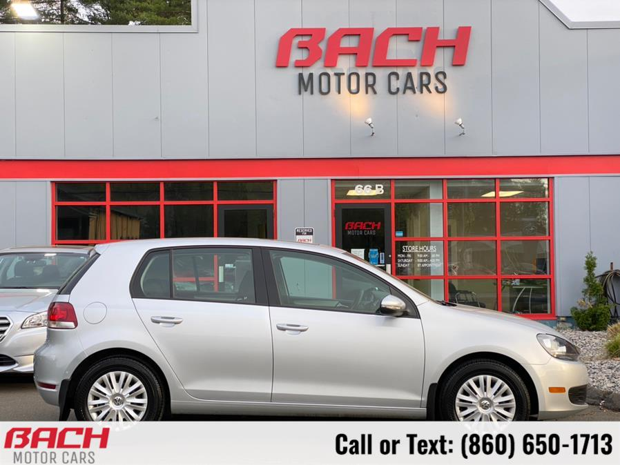 Used Volkswagen Golf 4dr HB Auto 2010 | Bach Motor Cars. Canton , Connecticut