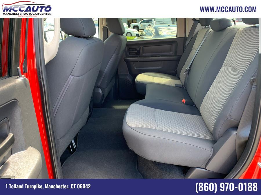 """Used Ram 1500 4WD Crew Cab 140.5"""" Express 2012 